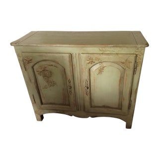 Farmhouse Collection Painted Sideboard