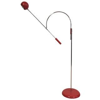 Robert Sonneman Orbiter Floor Lamp