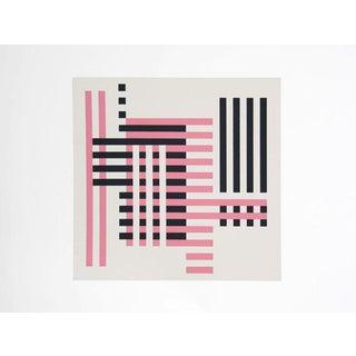 "Josef Albers ""Portfolio 1, Folder 24, Image 1"" Print"
