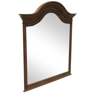 Tuscany Bed Collection Landscape Mirror
