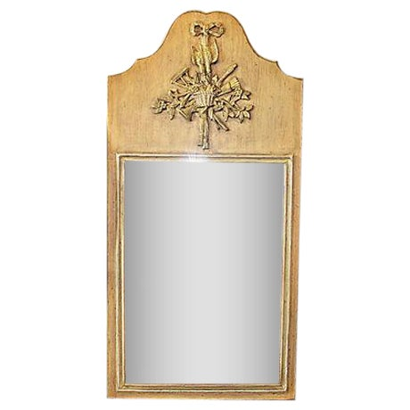 Image of Normadie-Style Mirror
