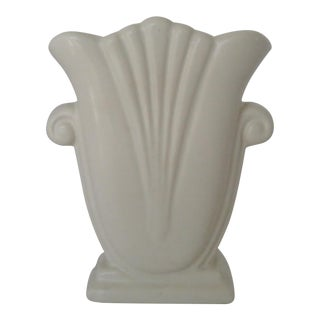 Vintage Haeger Ceramic Vase