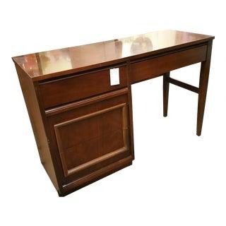 Bassett Mid-Century Desk
