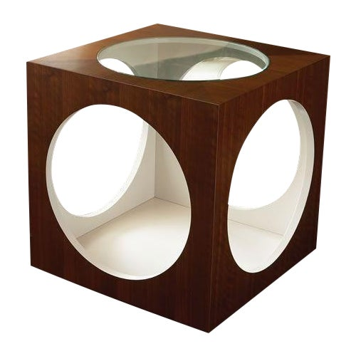 Charmed Circle Side Table - Image 1 of 4