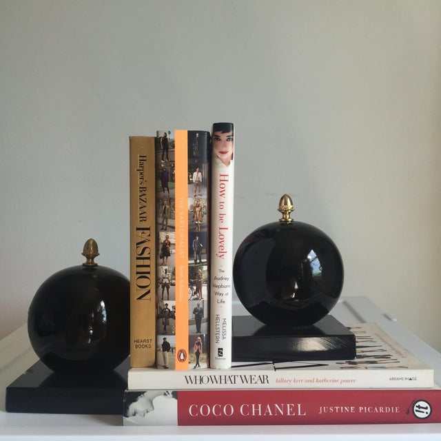 Alabaster Bookends - A Pair - Image 4 of 7