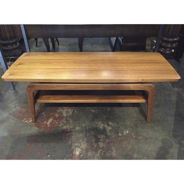 Design Within Reach Skagen Coffee Table Chairish