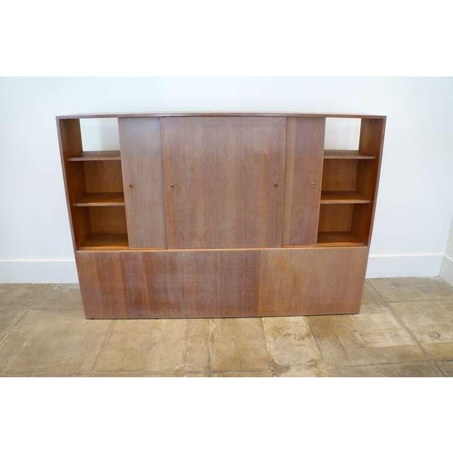 California Artisan Room Divider & Storage - Image 6 of 6