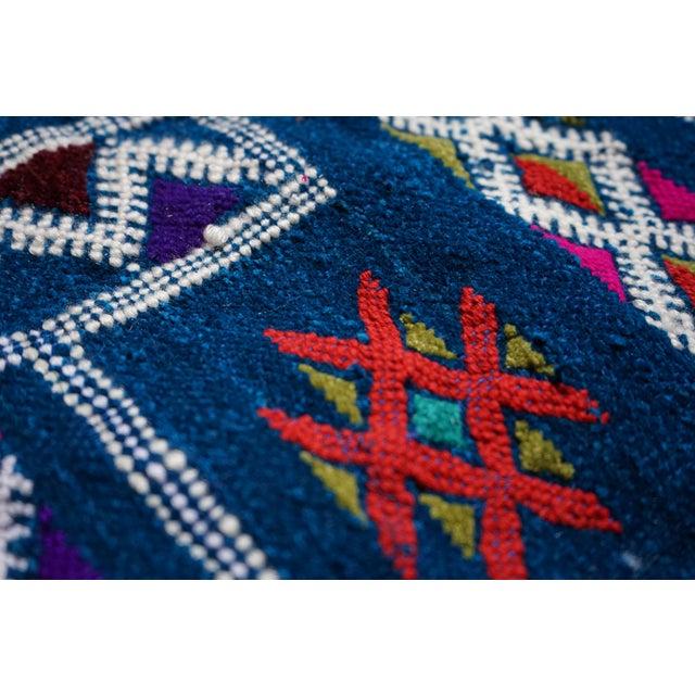 Moroccan Berber Rug - 1′9″ × 3′2″ - Image 3 of 3