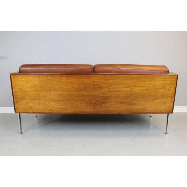 """Image of Harvey Probber """"Cube"""" Sofa - Architectural Series"""