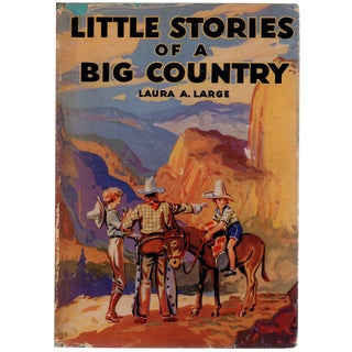 Little Stories of a Big Country