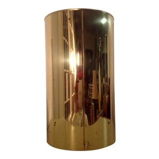 C. Jere Golden Cylindrical Column