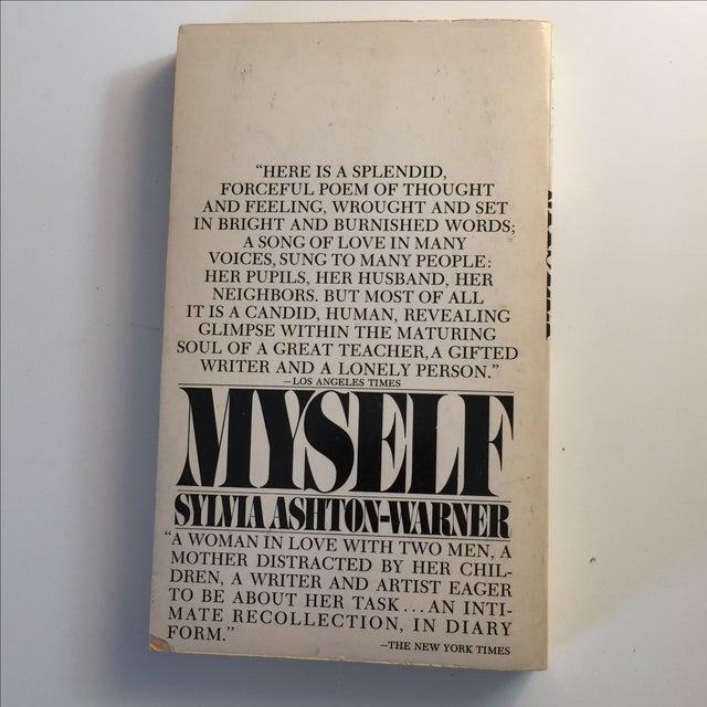 Image of Myself by Sylvia Ashton Warner 1968