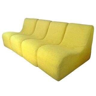 Milo Baughman for Thayer Coggin Sectional Sofa