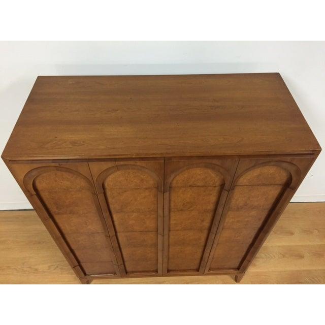 Mid-Century Thomasville Tall Dresser - Image 7 of 11