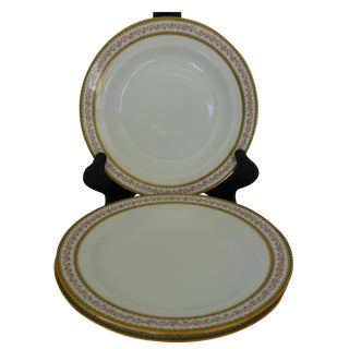 Haviland Limoges Soup Bowls - Set of 3