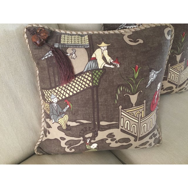 Asian Style Pillows 90