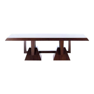 Allegheny Dining Table