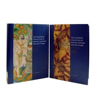 Longridge Collection of English Slipware and Delft