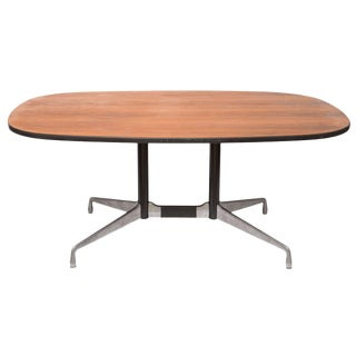 Charles and Ray Eames for Herman Miller Conference Table