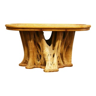 Saguaro Rib Table