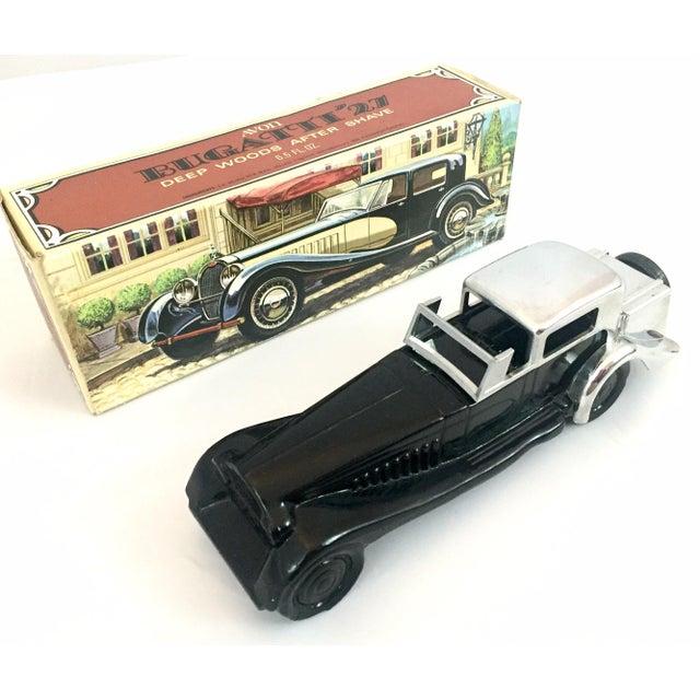 Vintage Bugatti Cologne Bottle - Image 2 of 4