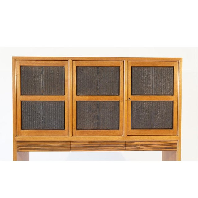 Image of Edward Wormley Cabinet