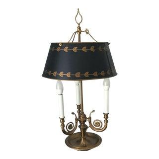 Bouillotte Pierre Deux Table Lamp