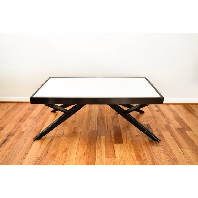 Mid Century Castro Convertible Coffee/Dining Table - Image 6 of 8