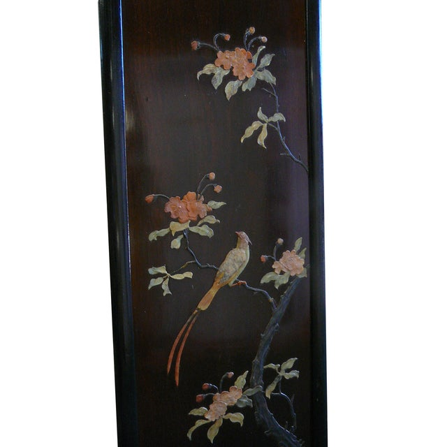 Chinese Scenery Wall Panels - Set of 4 - Image 5 of 7