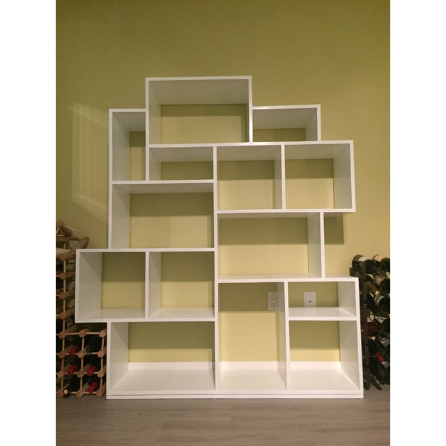 Image of Paris Bookcase From HD Buttercup