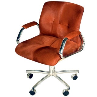 Steelcase Mid-Century Desk Chair