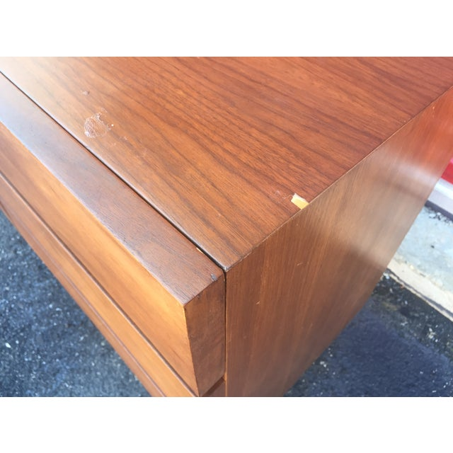 Mid Century Dresser by American of Martinsville - Image 5 of 7