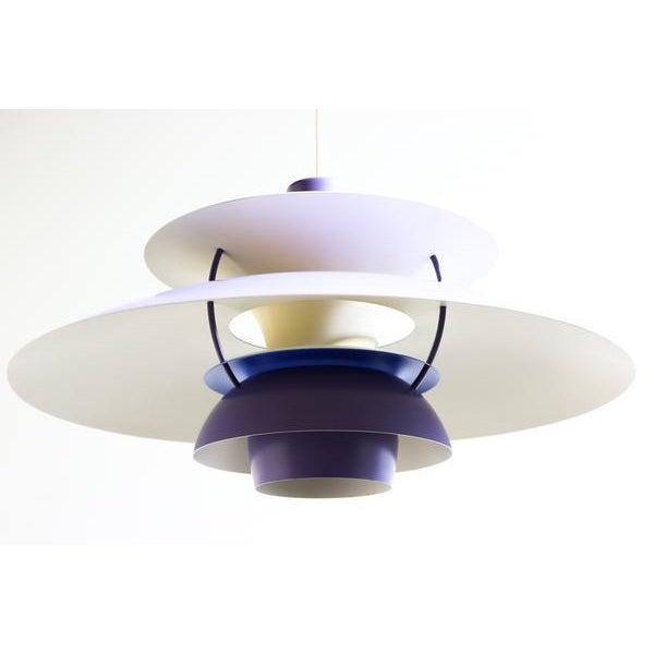 Paul Henningsen PH5 Pendant Light - Image 5 of 7