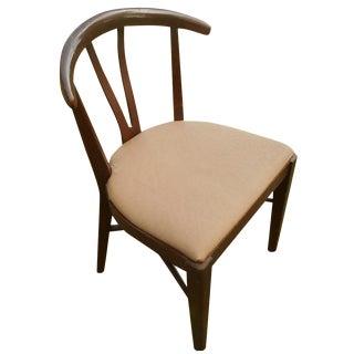 Danish Modern Occasional Chair