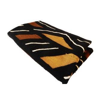 Mali Mud Cloth Textile