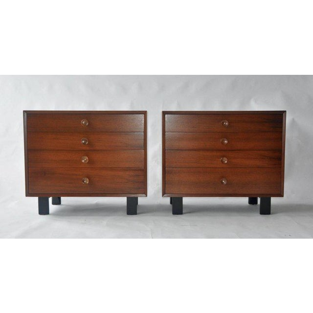 Pair of George Nelson Dressers - Image 2 of 7