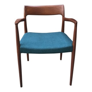 Niels Moller Side Chair