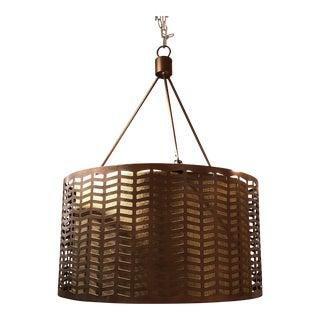 Palecek Henderson Light Pendant