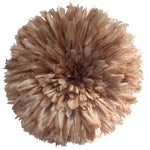Image of Neutral Juju Hat Wall Hanging