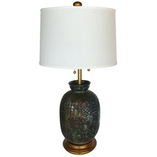 Alvino Bagni for  Raymor Sea Garden Lamp