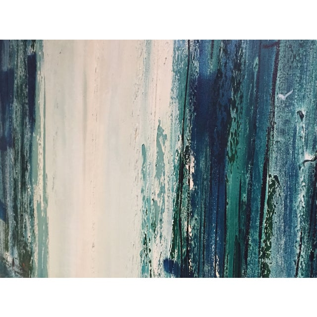 Carlo Of Hollywood Abstract Painting - Image 10 of 11