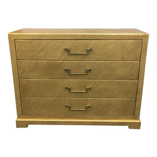 Chaddock Gold Malibu Chest