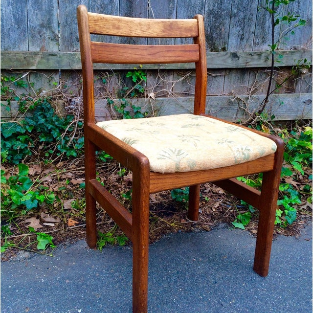 Mid-Century Desk Chair - Image 2 of 5