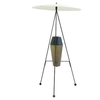 A.W. and Marion Geller Floor Lamp