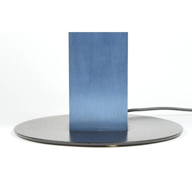 Modern Memphis Style Table Lamp - Image 5 of 6