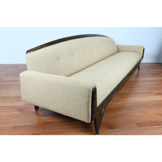 1970s Adrian Pearsall Sofa - Image 6 of 8