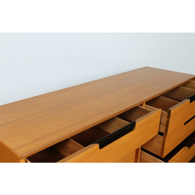 Milo Baughman Dresser for Drexel - Image 8 of 10
