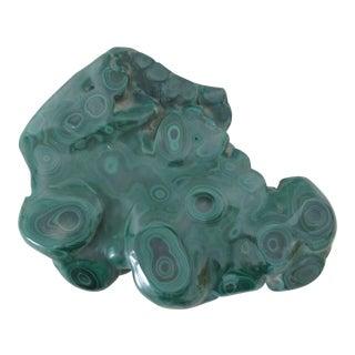 Malachite Mineral Specimen