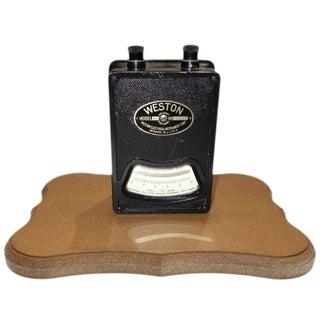 Antique Amp Designer D 233 Cor Decaso