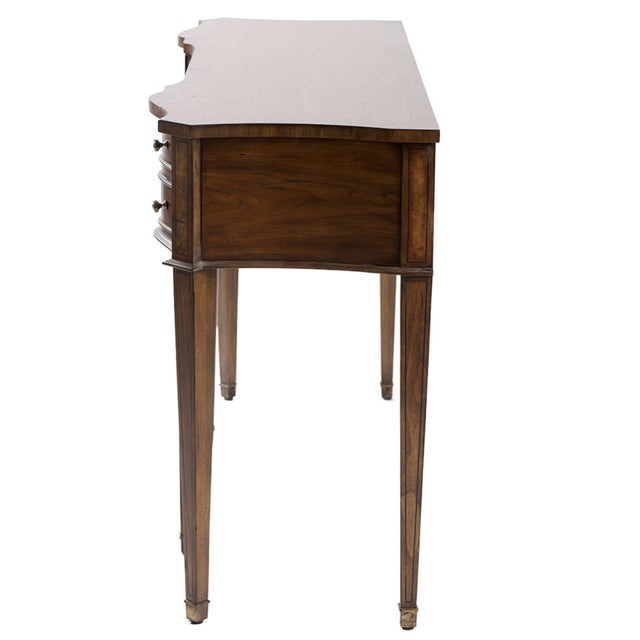 Image of New Barclay Butera Mountain Collection Desk